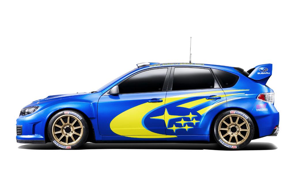 Subaru Wrc Photo 3 1086