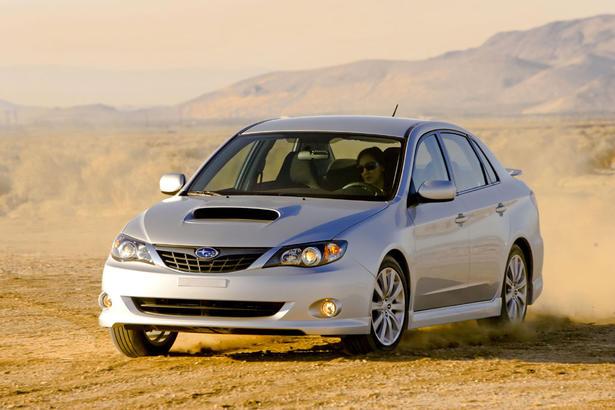 Cherry Hill Mercedes >> 2008 Subaru Impreza WRX price