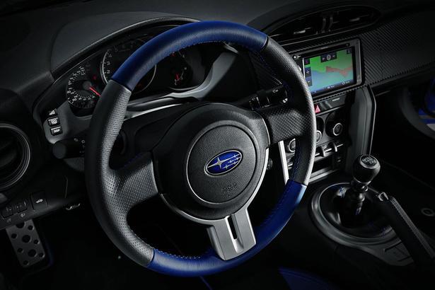 2015 Subaru BRZ Price and STI Body Parts
