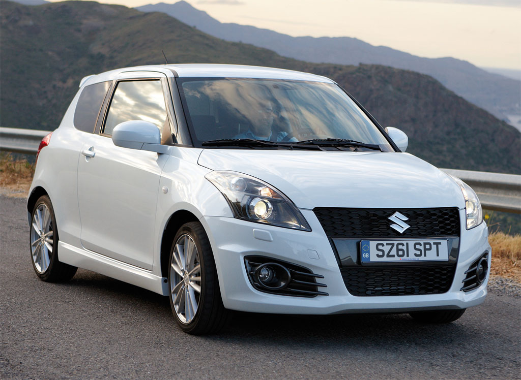 2012 suzuki swift sport uk price photo 1 11930 rh zercustoms com Maruti Suzuki Dzire Suzuki Vitara
