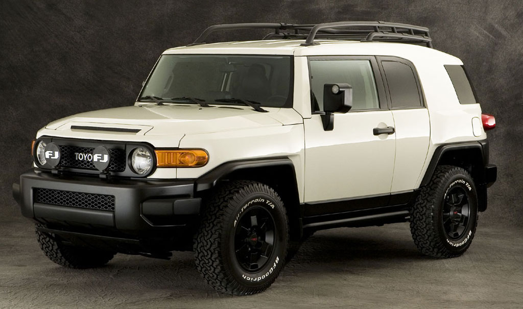 what do people think of the fj cruiser page 2. Black Bedroom Furniture Sets. Home Design Ideas