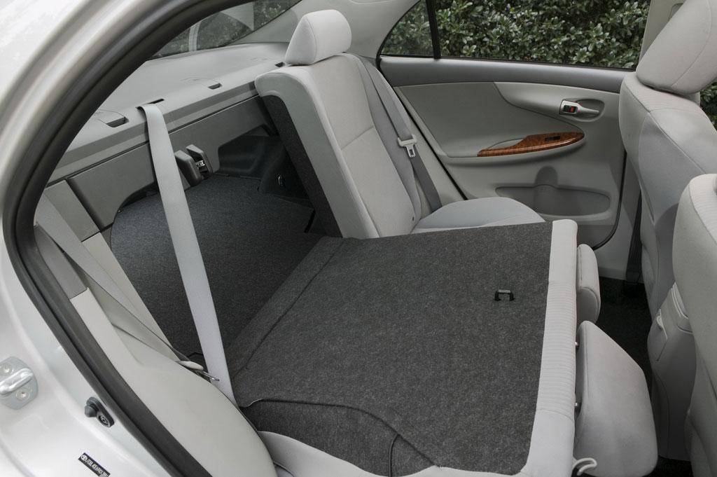 2009 Toyota Corolla Photo 2 1561