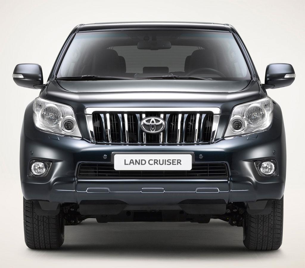 2010 Toyota Land Cruiser price Photos - Image 2