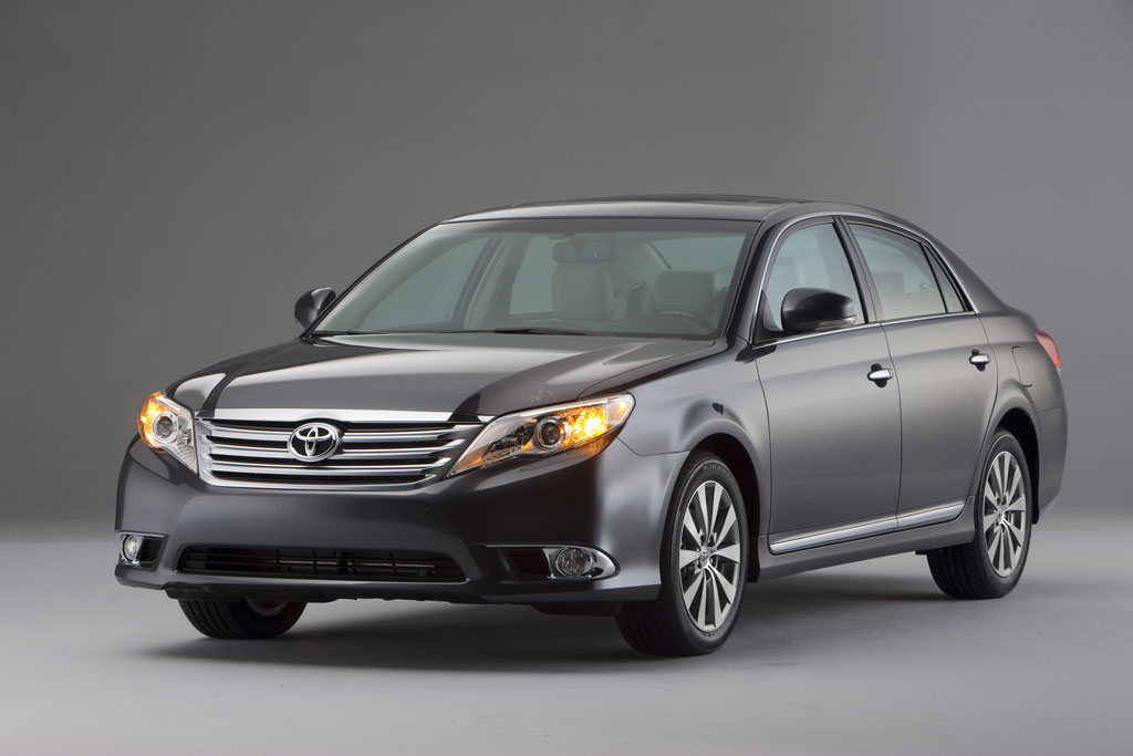 2011 Toyota Avalon Photo 7 7506