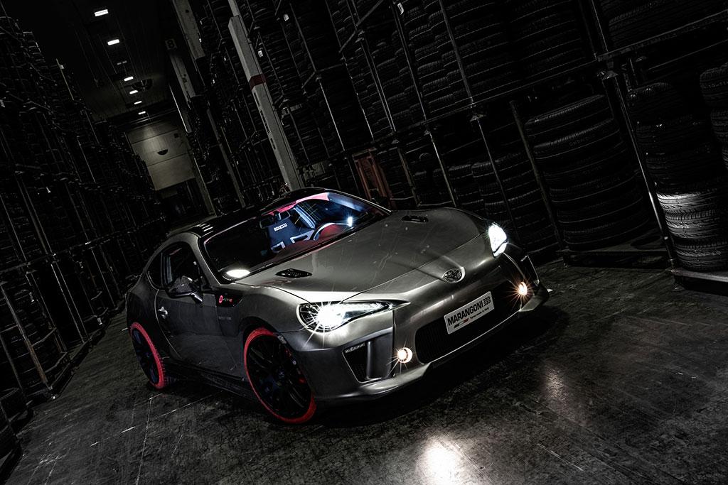 Marangoni Toyota GT86 R Photo 24 13032