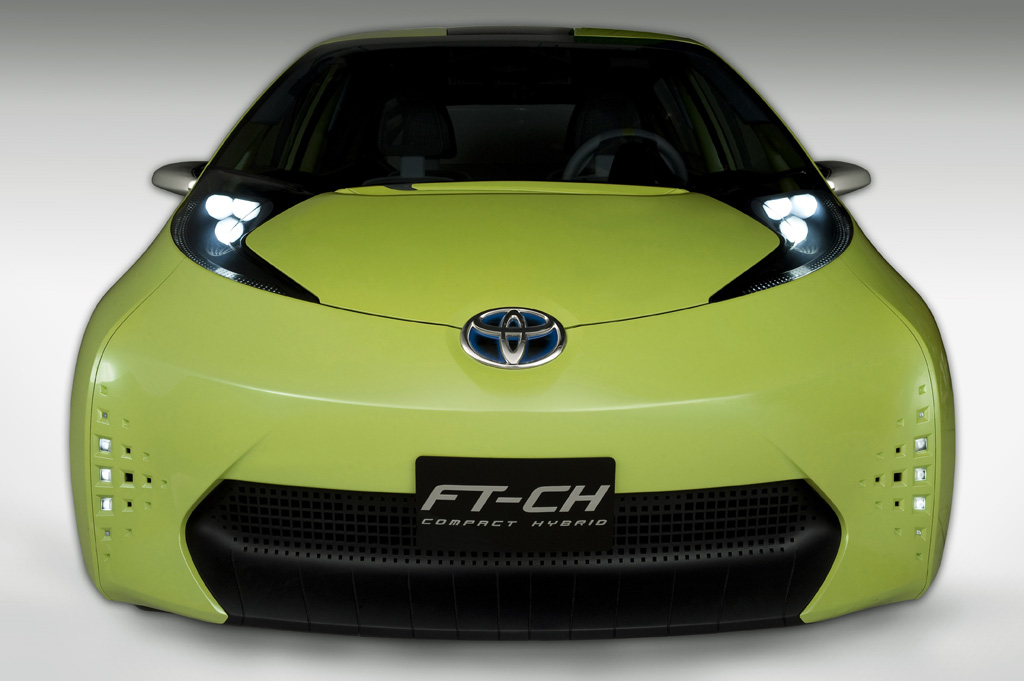 Toyota Ft Ch Photo 16 7270