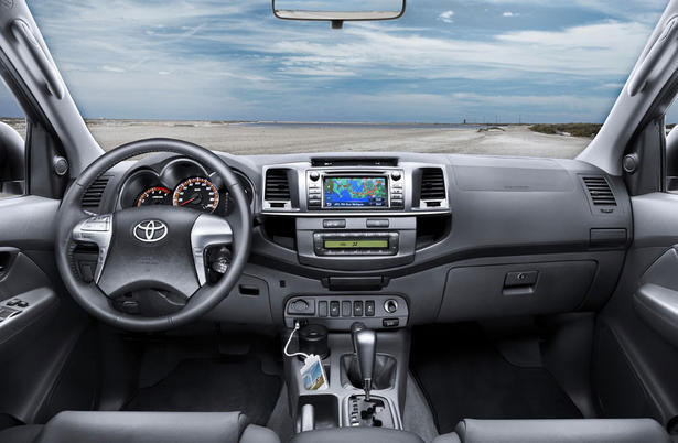 Toyota Fortuner Philippines Price List >> 2012 Toyota Hilux Price