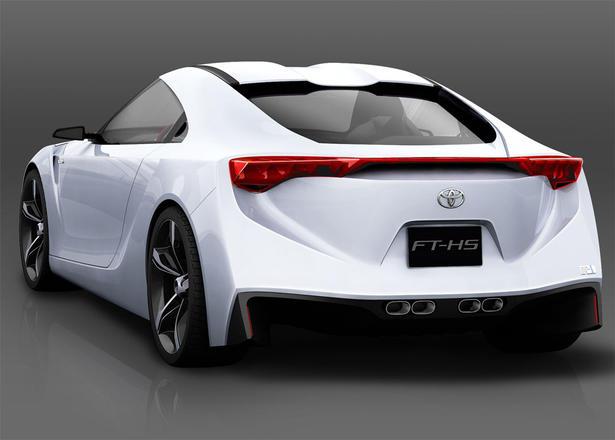 2015 Toyota Supra Info