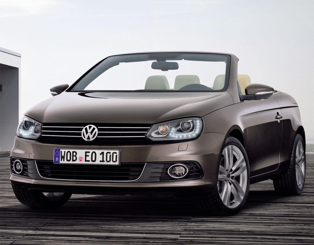 2011 volkswagen eos photo 12 9608. Black Bedroom Furniture Sets. Home Design Ideas