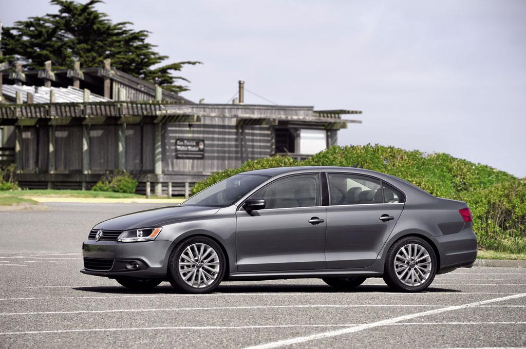 2011 Volkswagen Jetta Photo 24 8742