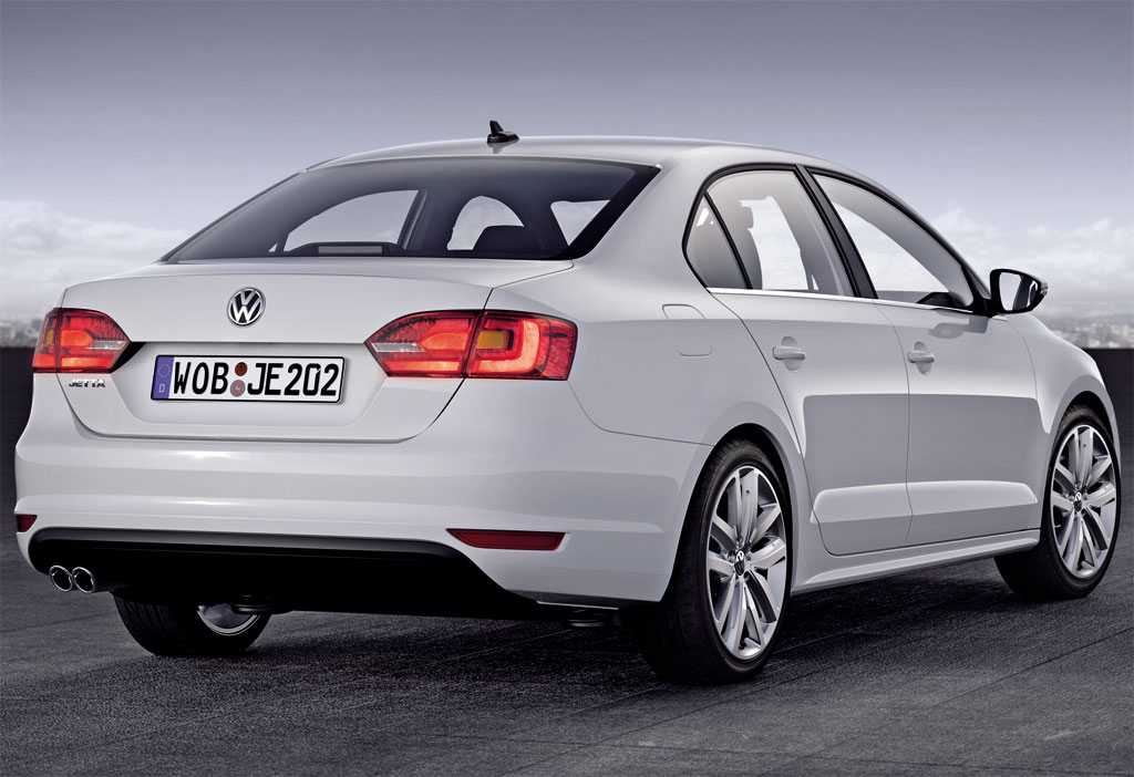 2011 Volkswagen Jetta Photo 5 8415