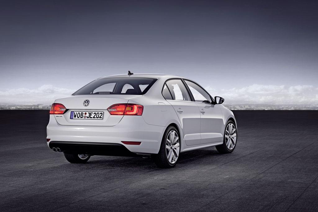 2011 Volkswagen Jetta Photo 6 8415