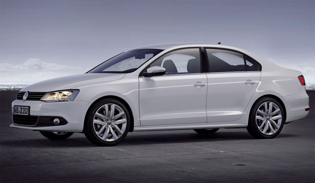 2011 Volkswagen Jetta Photo 9 8415