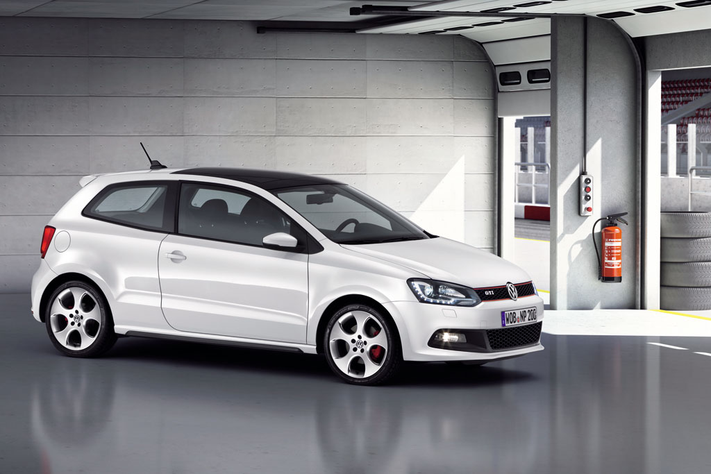2011 volkswagen polo v gti photo 13 10264. Black Bedroom Furniture Sets. Home Design Ideas