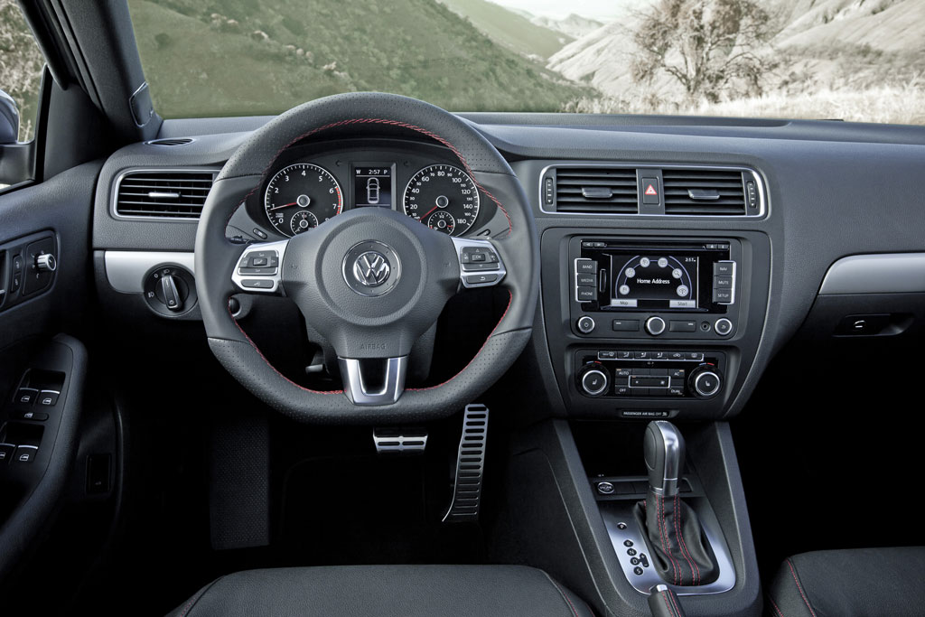Vw Jetta 2012. Back to 2012 Volkswagen Jetta