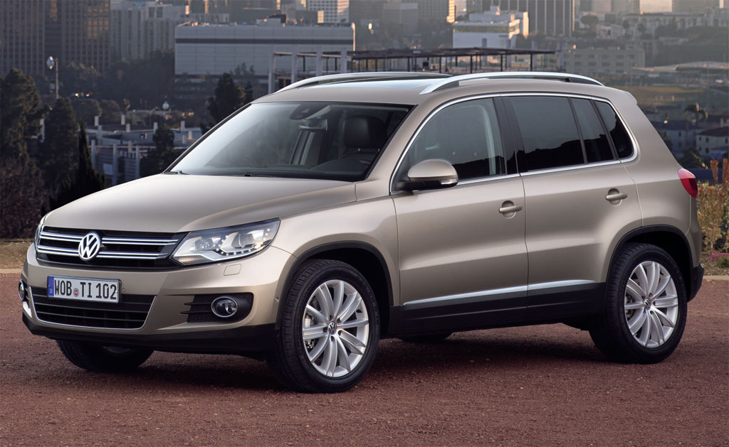 2012 volkswagen tiguan sport style photo 2 10761. Black Bedroom Furniture Sets. Home Design Ideas