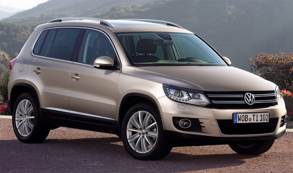 2012 volkswagen tiguan sport style photo 5 10586. Black Bedroom Furniture Sets. Home Design Ideas