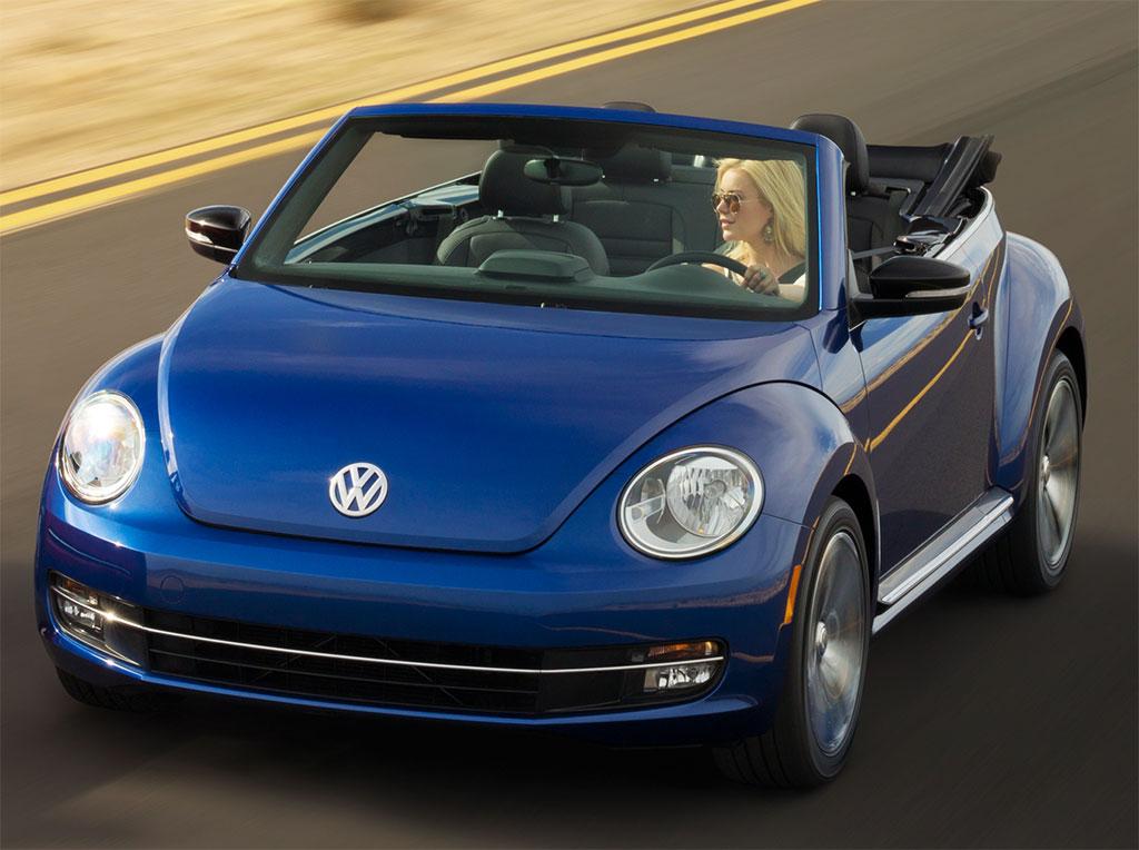 2012 Volkswagen Beetle Official Kelley Blue Book New Car