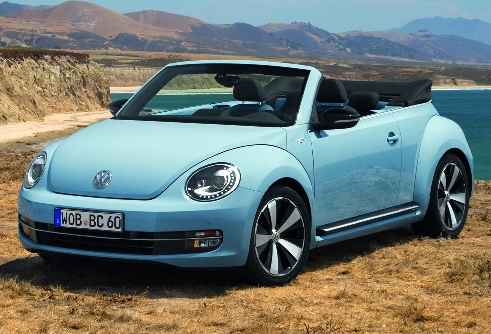 price home news volkswagen 2013 volkswagen beetle. Black Bedroom Furniture Sets. Home Design Ideas