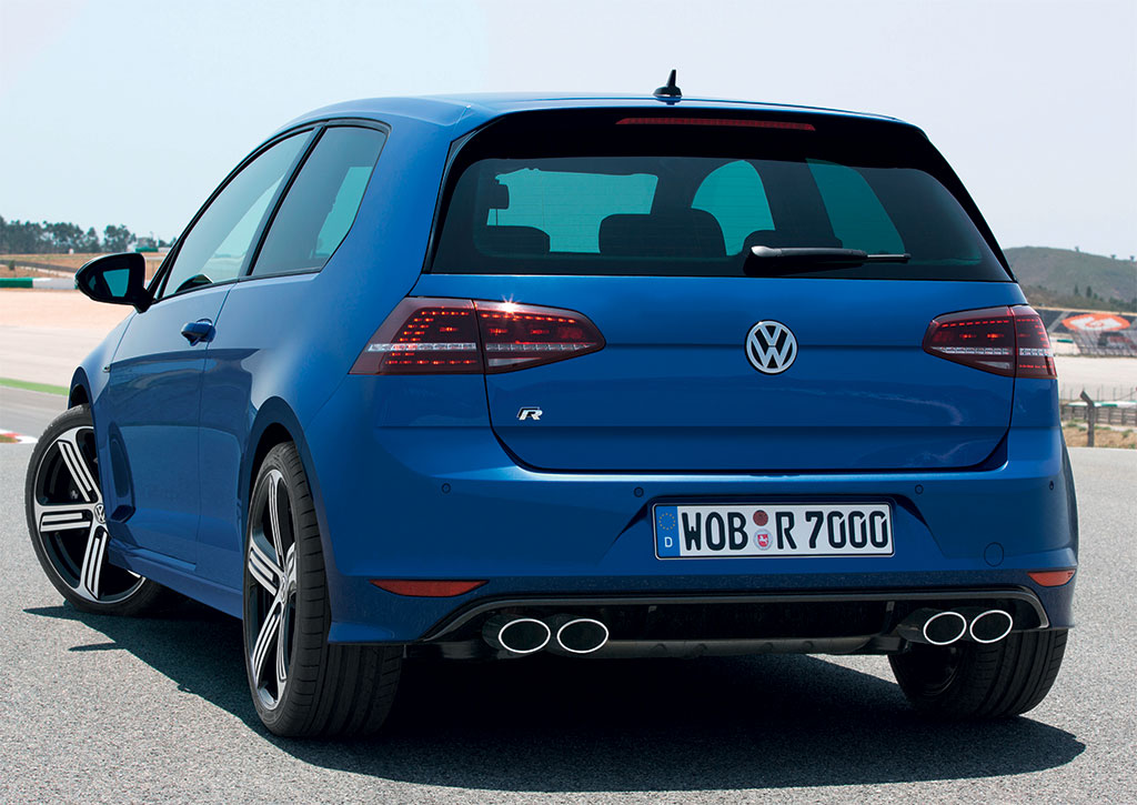 2018 Golf R Usa >> 2014 Volkswagen Golf R Photo 2 13261