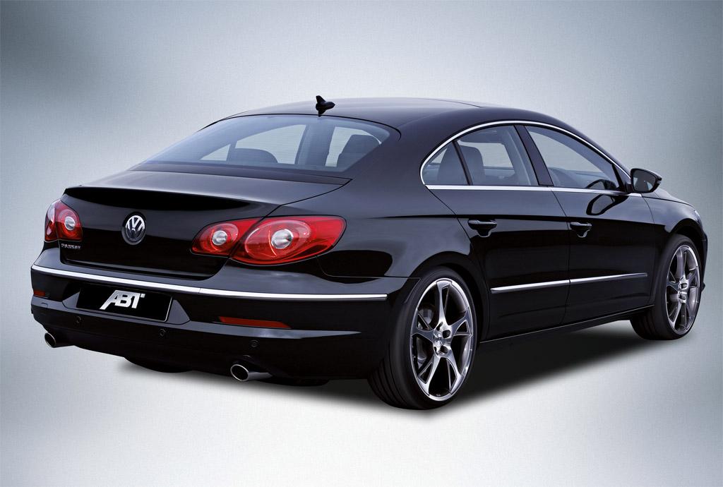 Swotti Volkswagen Passat