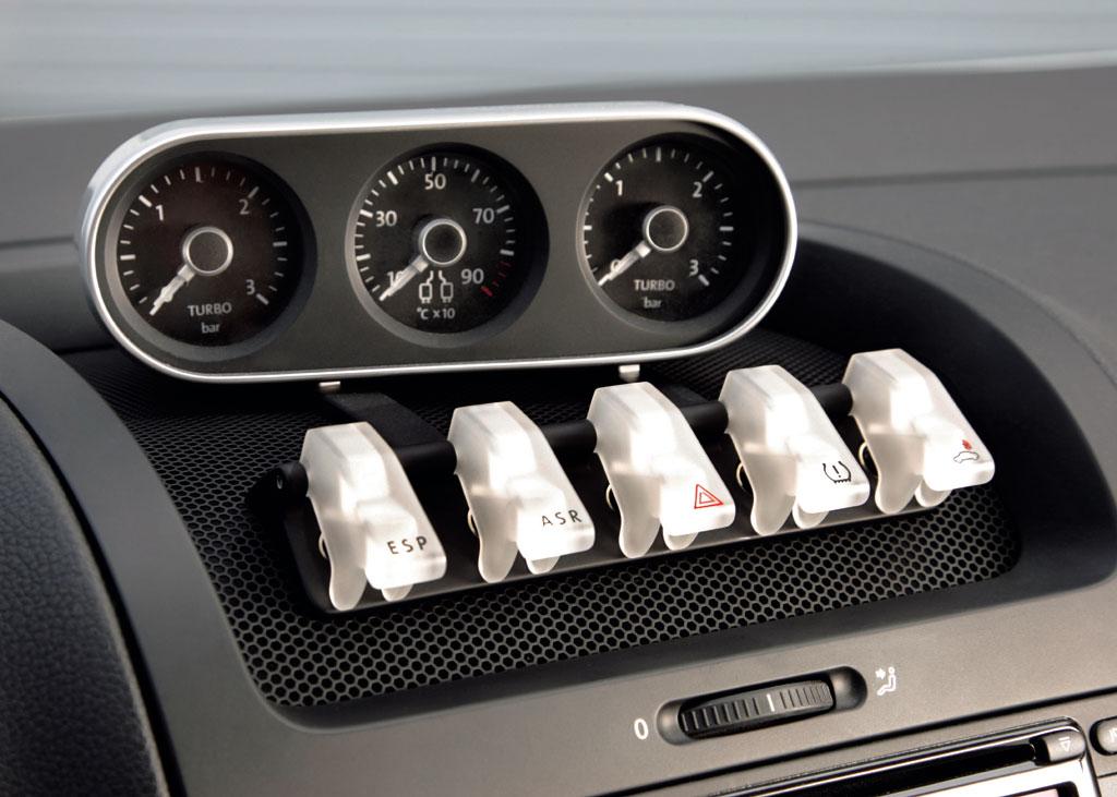 2.0 TDI Boost Gauge Install - VW GTI Forum / VW Rabbit Forum / VW R32 Forum / VW Golf Forum ...
