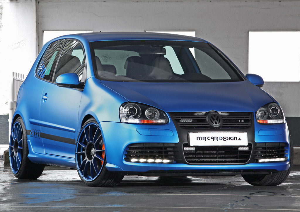 mr car design volkswagen golf r32 photo 1 12163. Black Bedroom Furniture Sets. Home Design Ideas