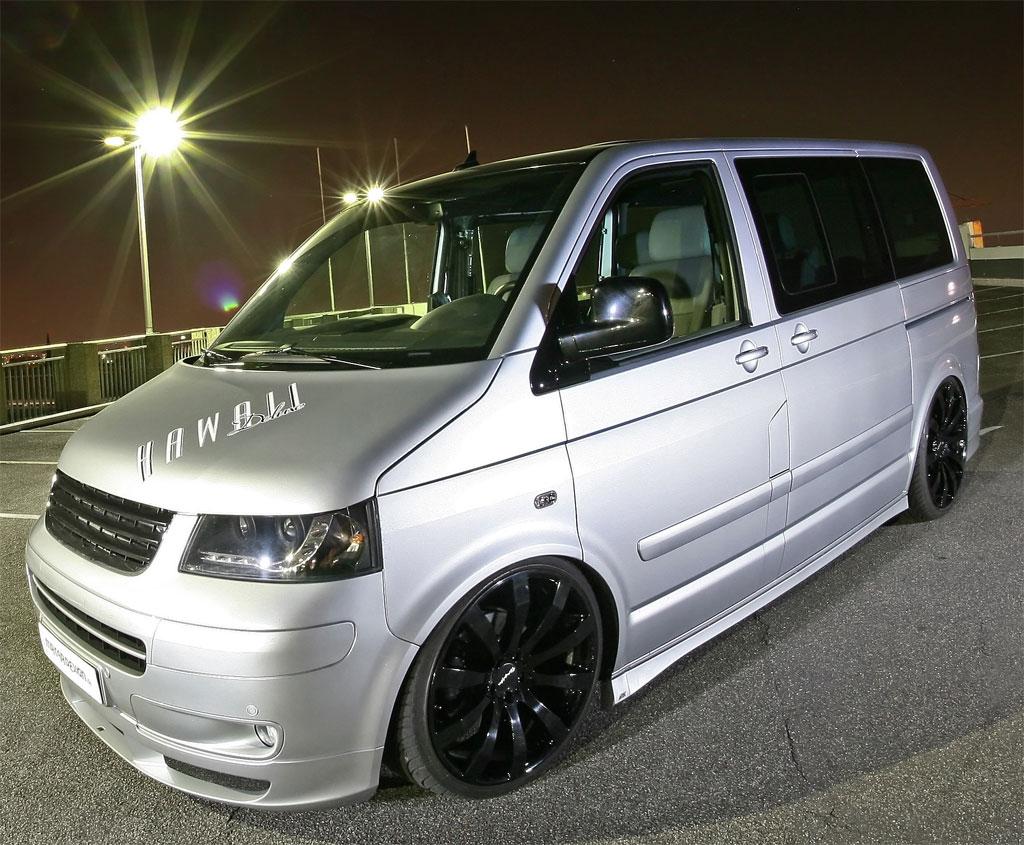 mr car design volkswagen t5 transporter van photo 6 11024. Black Bedroom Furniture Sets. Home Design Ideas