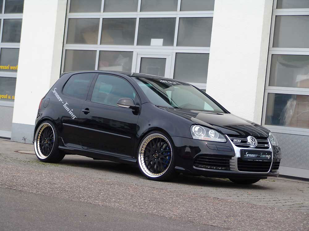 senner volkswagen golf r32 photo 7 7618