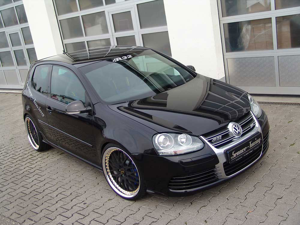 senner volkswagen golf r32 photo 8 7618. Black Bedroom Furniture Sets. Home Design Ideas