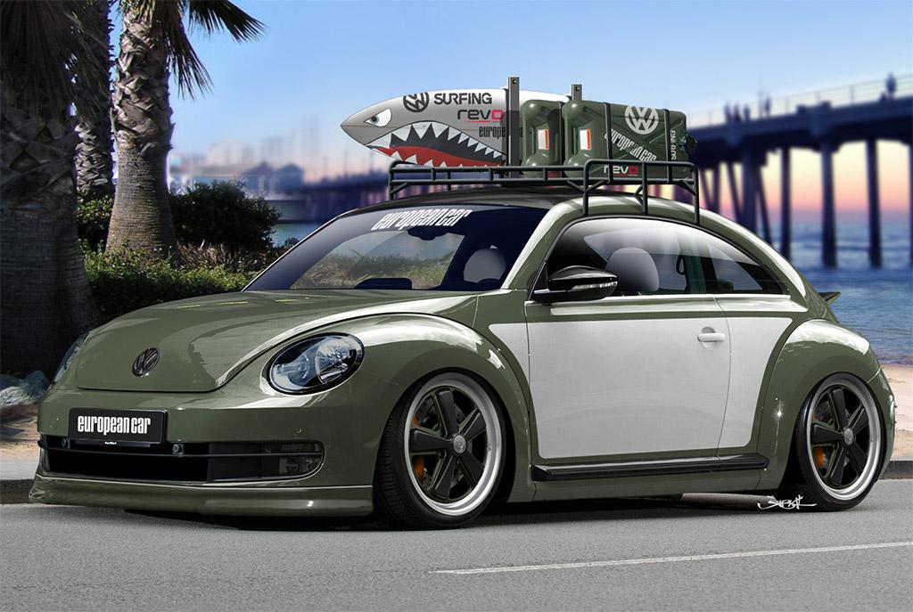 volkswagen beetle 2012 sema photo 3 12654. Black Bedroom Furniture Sets. Home Design Ideas
