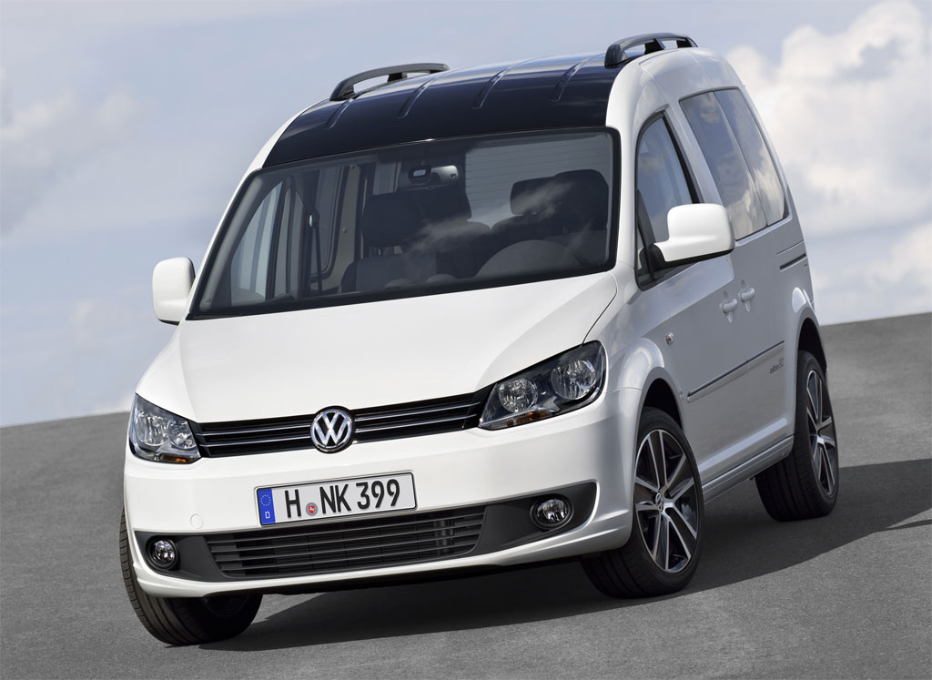 Volkswagen caddy edition 30 exterior and interior in 3d youtube.