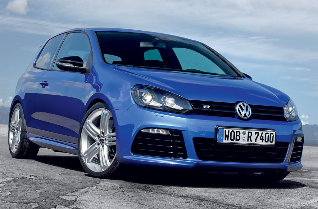 volkswagen golf r photo 7 6932. Black Bedroom Furniture Sets. Home Design Ideas