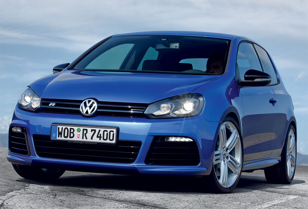volkswagen golf r photo 8 6693. Black Bedroom Furniture Sets. Home Design Ideas