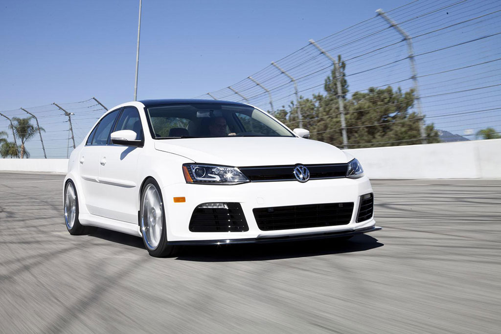 Volkswagen Jetta Racer Dream Photo 6 13504