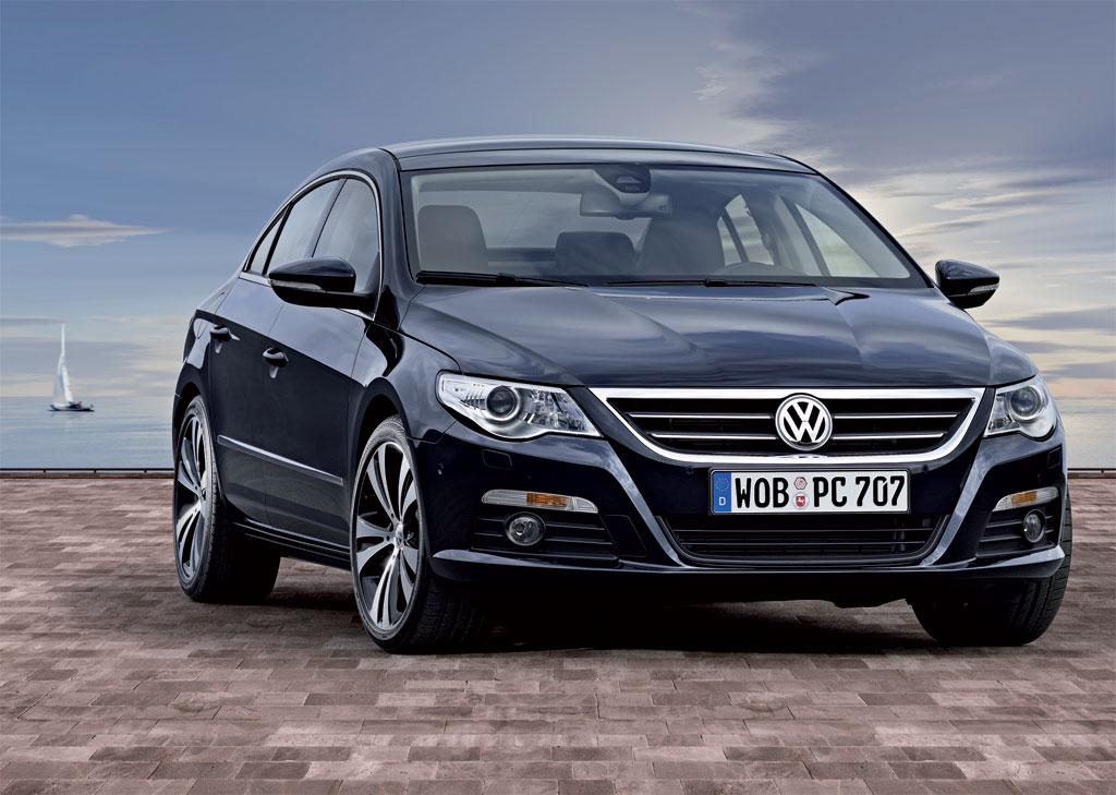 Volkswagen Cc. Back to Volkswagen Passat CC