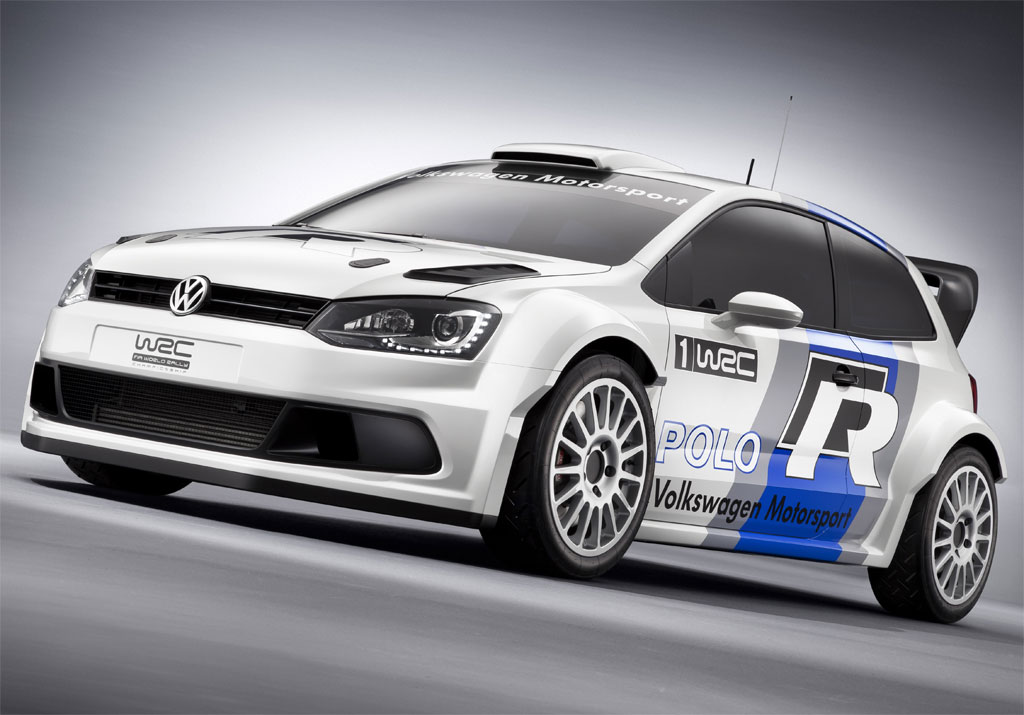volkswagen polo r wrc photo 4 11012. Black Bedroom Furniture Sets. Home Design Ideas
