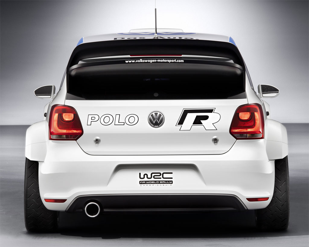volkswagen polo r wrc photo 6 11012. Black Bedroom Furniture Sets. Home Design Ideas