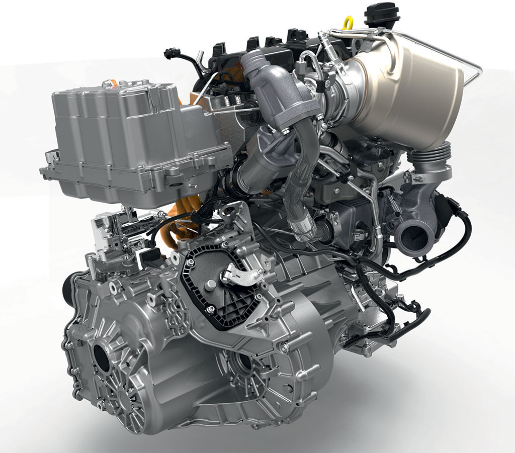 Volkswagen XL1 2014 Photo 44 13924