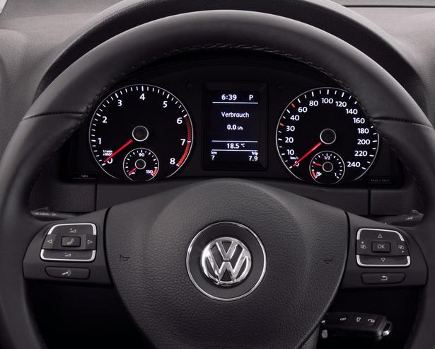 2011 Volkswagen Crossgolf Price