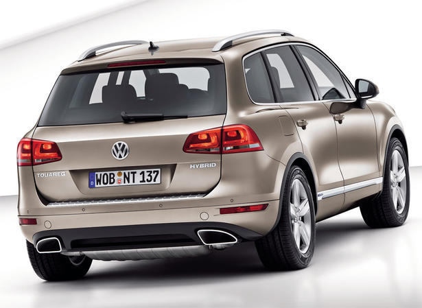 2011 volkswagen touareg price. Black Bedroom Furniture Sets. Home Design Ideas