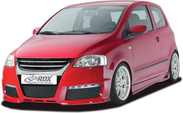 RDX RACEDESIGN Volkswagen Fox