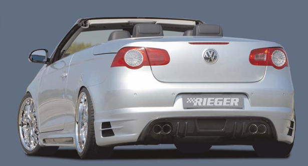 rieger volkswagen eos. Black Bedroom Furniture Sets. Home Design Ideas