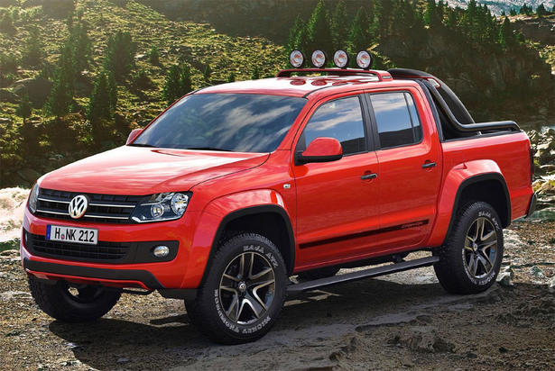 volkswagen amarok canyon. Black Bedroom Furniture Sets. Home Design Ideas
