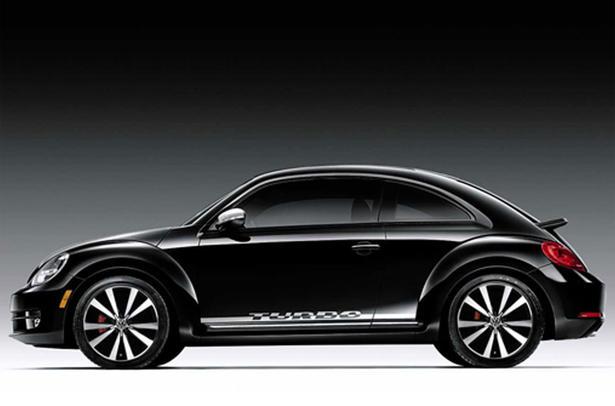 Home » News » Volkswagen » Volkswagen Beetle Turbo