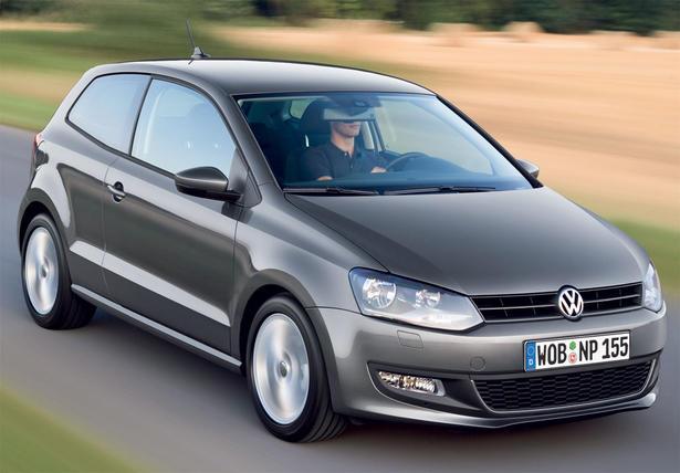 Volkswagen Polo 3 Door Price