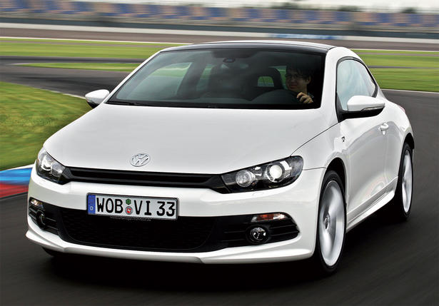 volkswagen scirocco golf vi and passat cc r line. Black Bedroom Furniture Sets. Home Design Ideas