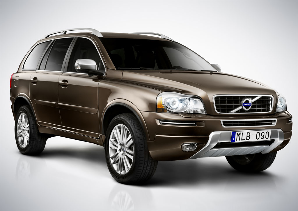 2012 volvo xc90 photo 1 11582. Black Bedroom Furniture Sets. Home Design Ideas