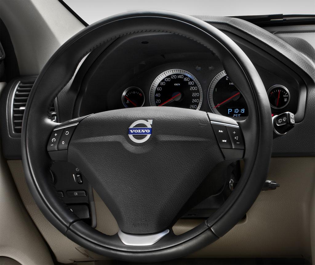 Volvo C90 Price