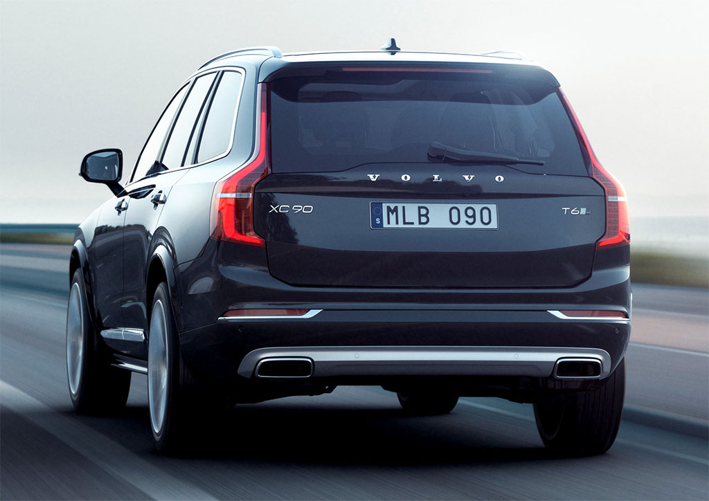 2015 volvo xc90 photo 2 14125. Black Bedroom Furniture Sets. Home Design Ideas